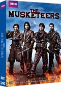The Musketeers - Stagione 1 (3 DVD)