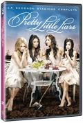 Pretty Little Liars - Stagione 2 (6 DVD)