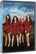 Pretty Little Liars - Stagione 4 (5 DVD)