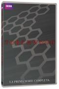 Torchwood - Stagione 1 (4 DVD)