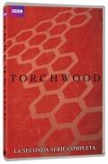 Torchwood - Stagione 2 (4 DVD)
