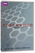 Torchwood - Stagione 4 - Miracle Day (4 DVD)