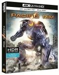 Pacific Rim (Blu-Ray 4K UHD + Blu-Ray)