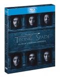 Il trono di spade - Stagione 6 (4 Blu-Ray) (Slipcase)