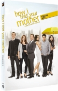 How I met your mother - Stagione 9 (3 DVD)