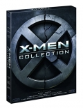 X-Men: The Complete Collection (6 Blu-Ray Disc)