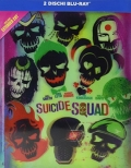 Suicide Squad - Collector's Edition (Blu-Ray Disc, Digibook)
