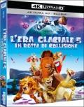 L'era glaciale - In rotta di collisione (Blu-Ray 4K UHD + Blu-Ray)
