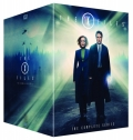 X-Files - Serie Completa (62 DVD)