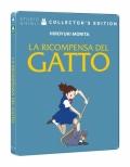 La ricompensa del Gatto - Edizione Limitata Steelbook (Blu-Ray + DVD)