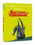 I Racconti di Terramare - Edizione Limitata Steelbook (Blu-Ray + DVD)