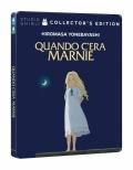 Quando c'era Marnie - Edizione Limitata Steelbook (Blu-Ray + DVD)