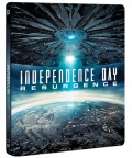 Independence Day - Rigenerazione - Limited Steelbook (Blu-Ray 3D + Blu-Ray)
