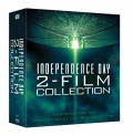 Confanetto: Independence Day + Independence Day - Rigenerazione (2 Blu-Ray)