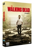 The Walking Dead - Stagione 6 (5 DVD)
