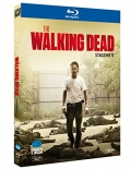The Walking Dead - Stagione 6 (5 Blu-Ray)