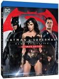Batman Vs. Superman - Dawn of Justice (Ultimate Edition) (2 Blu-Ray)