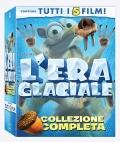 L'era glaciale - Collezione completa (5 Blu-Ray)