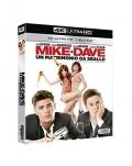 Mike & Dave - Un matrimonio da sballo (Blu-Ray 4K UHD + Blu-Ray)