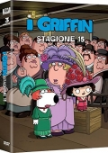 I Griffin - Stagione 15 (3 DVD)