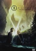 X Files - Stagione 4 (DVD)