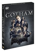 Gotham - Stagione 2 (6 DVD)