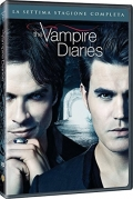 The Vampire Diaries - Stagione 7 (5 DVD)