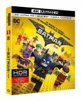 Lego Batman (Blu-Ray 4K UHD + Blu-Ray + Digital Copy)