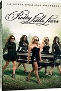 Pretty Little Liars - Stagione 6 (5 DVD)
