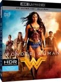 Wonder Woman (Blu-Ray 4K UltraHD + Blu-Ray)