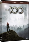 The 100 - Stagione 3 (4 DVD)