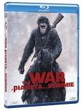The War - Il Pianeta delle Scimmie (Blu-Ray Disc)