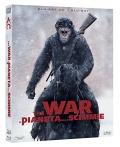 The War - Il Pianeta delle Scimmie (Blu-Ray 3D + Blu-Ray Disc)