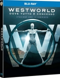 Westworld - Stagione 1 (Blu-Ray)