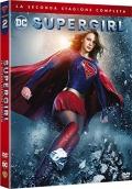 Supergirl - Stagione 2 (DVD)