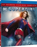 Supergirl - Stagione 2 (Blu-Ray)