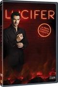 Lucifer - Stagione 1 (DVD)