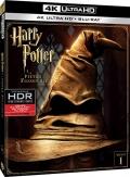 Harry Potter e la Pietra Filosofale (Blu-Ray 4K UHD + Blu-Ray)