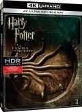 Harry Potter e la Camera dei Segreti (Blu-Ray 4K UltraHD + Blu-Ray)