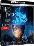 Harry Potter e il Calice di Fuoco (Blu-Ray 4K UHD + Blu-Ray)