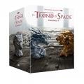 Il Trono di Spade - Stagioni 1-7 (35 DVD)