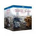Il Trono di Spade - Stagioni 1-7 (31 Blu-Ray Disc)