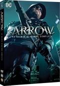 Arrow - Stagione 5 (DVD)
