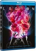 Legion - Stagione 1 (Blu-Ray)