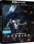Dunkirk (Blu-Ray 4K UHD + Blu-Ray Disc)