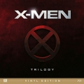 X-Men Conflitto Finale Trilogy - Vinyl Edition (Blu-Ray)