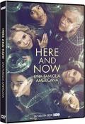Here and now - Una famiglia americana (4 DVD)