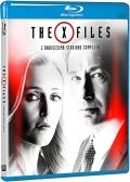 X-Files - Stagione 11 (3 Blu-Ray)