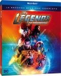 DC's Legends of tomorrow - Stagione 2 (3 Blu-Ray)