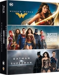 DC Comics Box Set (3 Blu-Ray)
